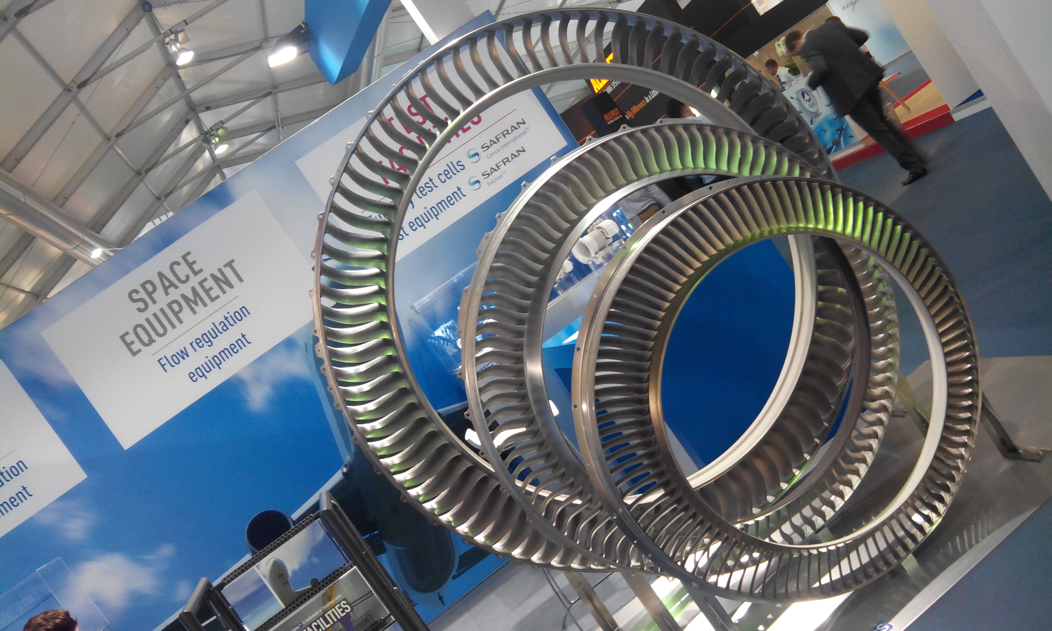 A Day At The Farnborough Airshow Amia Systems