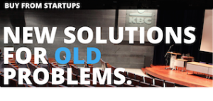 BuyFromStartpus.be - New solutions for current problems
