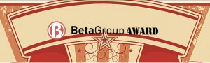 BetaGroup Award