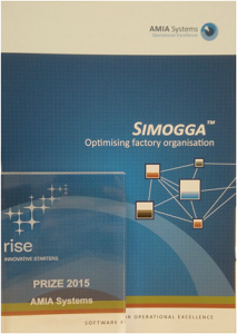 RISE Innovative projects – SIMOGGA