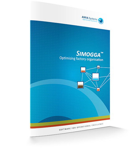 simogga optimising factory organisation