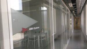 Amia systems office