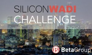 BetaGroup Award, Silicon Wadi