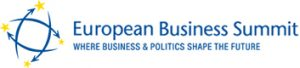 European Business Summit Logo 2015