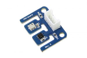 Grove - Temperature, Pressure, Humidity sensors